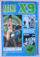 Agent X9 1977 09 Fair
