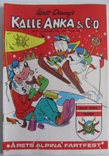 Kalle Anka 1967 50 Vg+