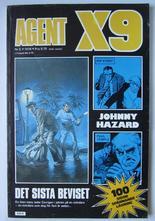 Agent X9 1978 05