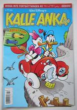 Kalle Anka & Co 2009 11 Don Rosa