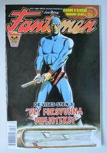 Fantomen 2006 21