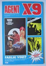 Agent X9 1978 11