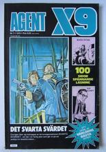 Agent X9 1979 07