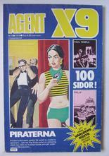 Agent X9 1979 08