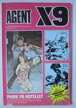 Agent X9 1979 10