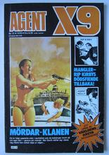 Agent X9 1979 13