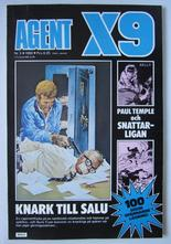 Agent X9 1980 03