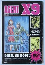 Agent X9 1980 06