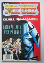 Judge Dredd 1991 03