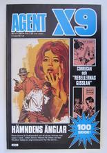 Agent X9 1981 04