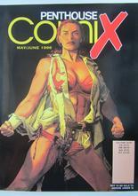 Penthouse ComiX # 13 1996