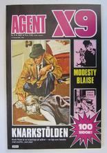 Agent X9 1981 09