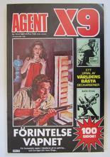Agent X9 1981 13