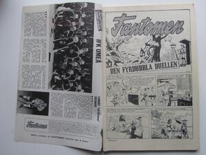 Fantomen 1966 04 Vg