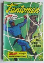 Fantomen 1966 08 Vg