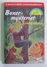 Tvillingdetektiverna Boxer-mysteriet