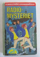 Tvillingdetektiverna Radio-mysteriet