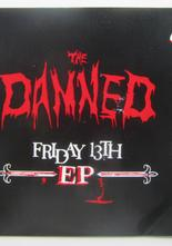 Damned Friday 13th EP 7""