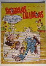 Storklas och Lillklas 1956 04 Good