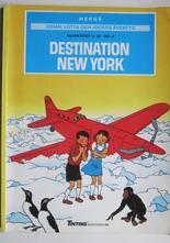 Johan, Lotta och Jocko 04 Destination New York