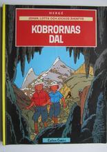 Johan, Lotta och Jocko 05 Kobrornas dal 4:e uppl.