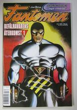 Fantomen 2007 04