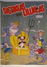 Storklas och Lillklas 1957 08 Good