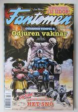 Fantomen 2007 10/11