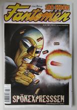 Fantomen 2007 26