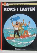 Tintin 13 Koks i lasten