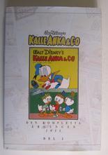 Kalle Anka & C:O Den kompletta årgången 1955 Del 2
