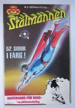 Stålmannen 1979 08