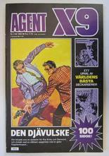 Agent X9 1982 02