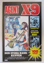 Agent X9 1982 04