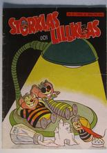 Storklas och Lillklas 1958 08 Good