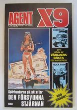 Agent X9 1982 08