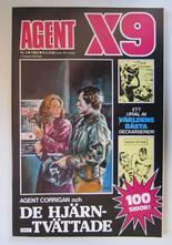 Agent X9 1983 04
