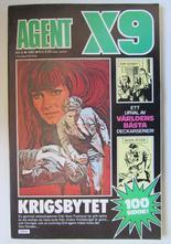 Agent X9 1983 06