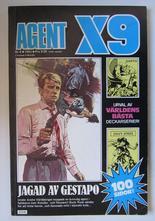Agent X9 1983 08