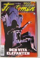Fantomen 2008 14