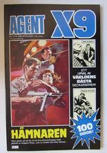 Agent X9 1983 13