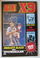Agent X9 1984 04