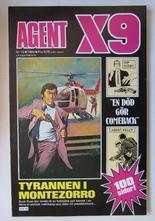Agent X9 1984 10