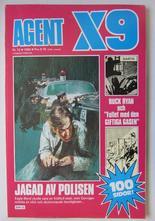 Agent X9 1984 13