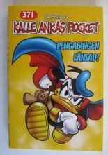 Kalle Ankas pocket 371 Pengabingen länsad
