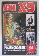 Agent X9 1986 02