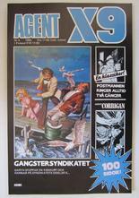 Agent X9 1986 04