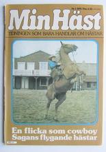 Min häst 1975 01