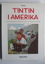 Tintin 26 Tintin i Amerika