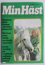 Min häst 1975 02